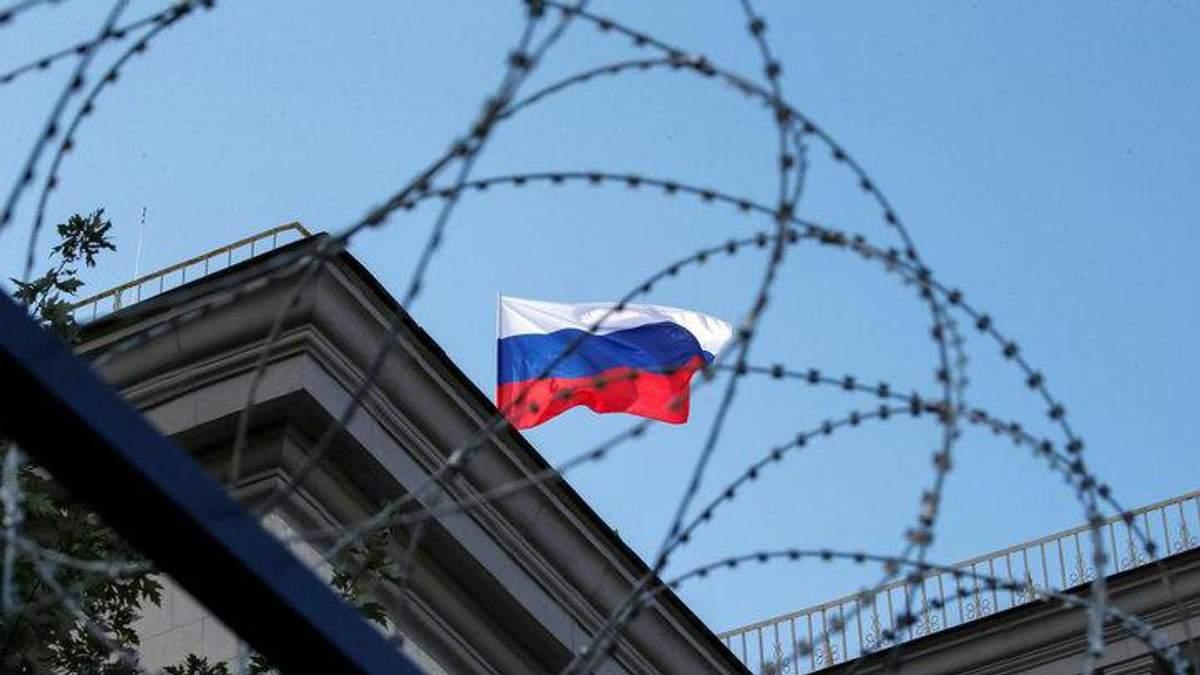 Сейчас Россия уязвима как никогда – экономист о действии санкций США