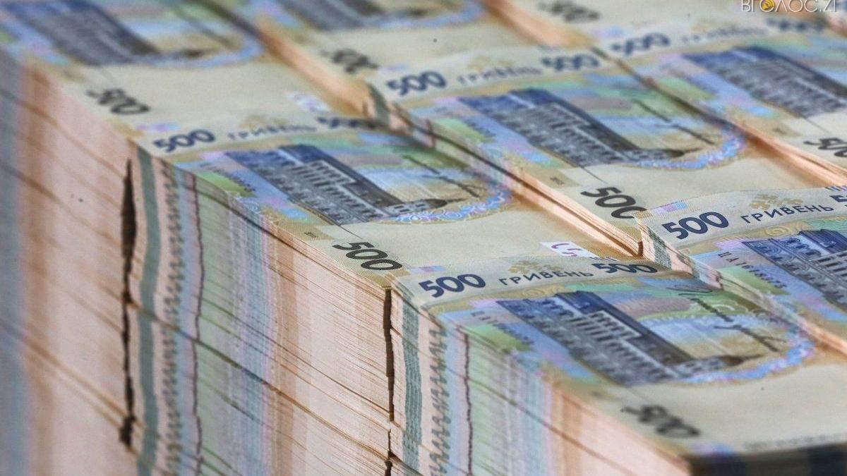 Сколько в Киеве официальных миллионеров: озвучено количество