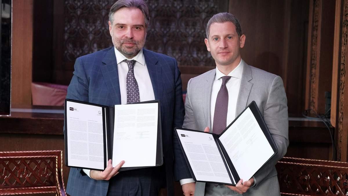 Украина сделала качественный шаг к развитию экспорта металлопродукции