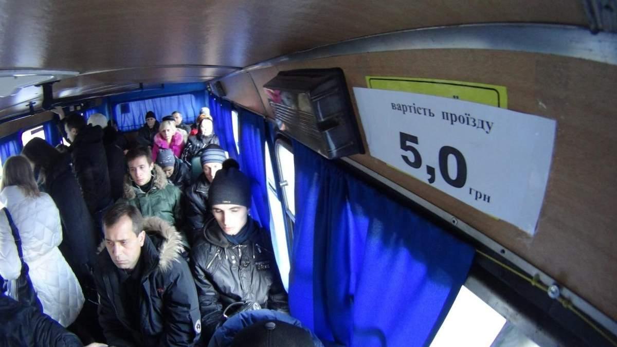 В Киеве проезд может подорожать до 8 гривен: КГГА ждет мнение киевлян