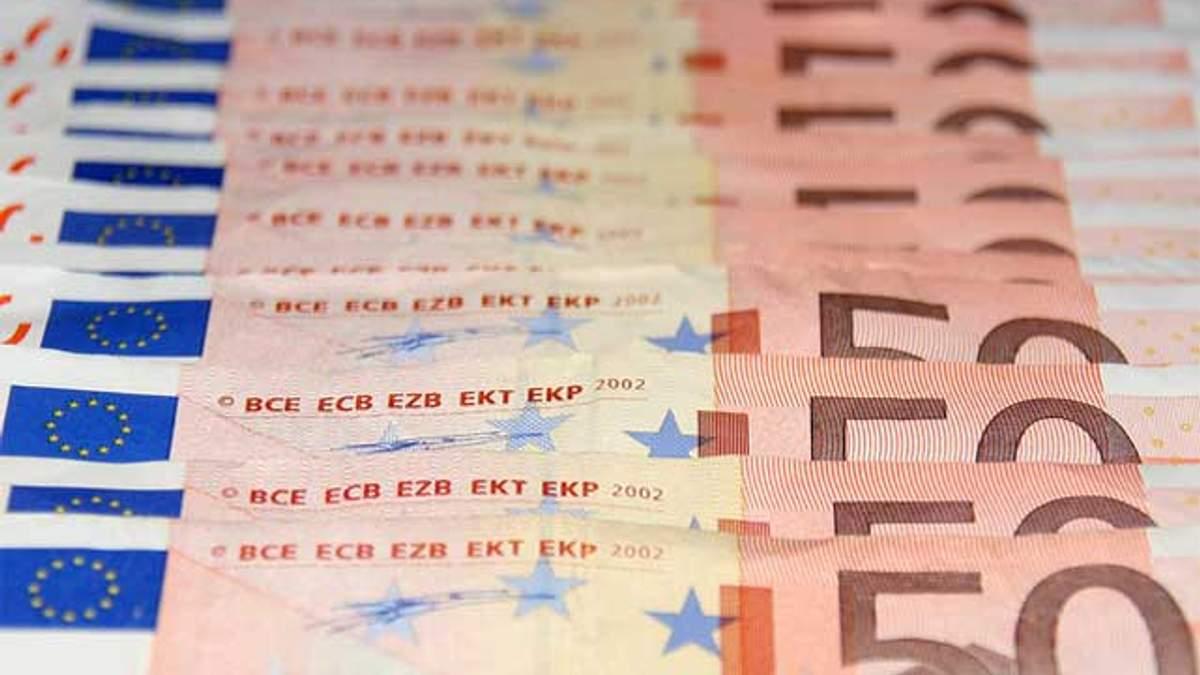 Курс валют НБУ на 26-04-2018: курс долара, курс євро