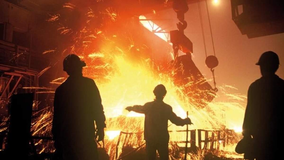 Украина подписала новое соглашение с организацией WSD (США) и станет площадкой для металлургов