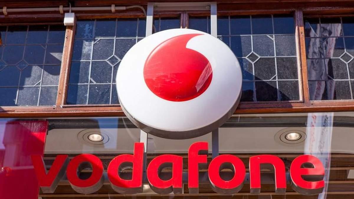 Vodafone тарифи 2018: послуги оператора теж зростуть