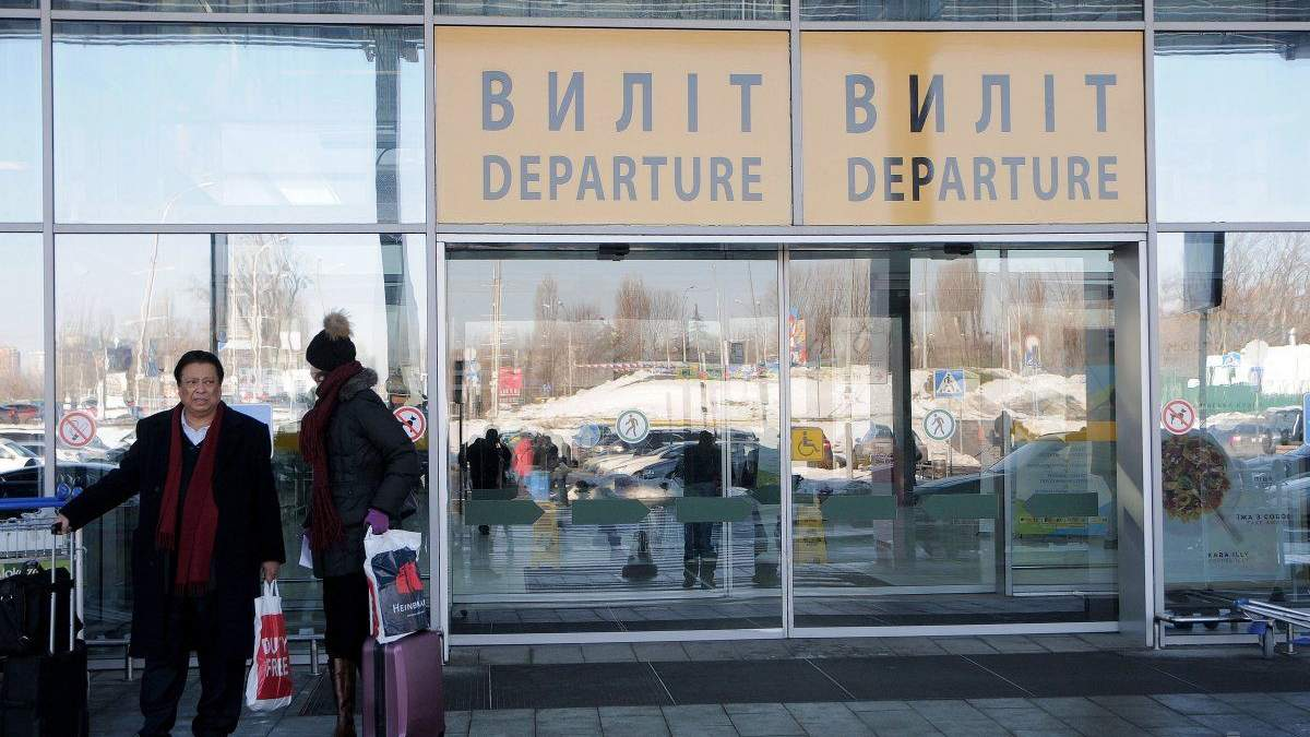 """""""Страна-донор"""": более 4 миллионов украинцев являются трудовыми мигрантами"""