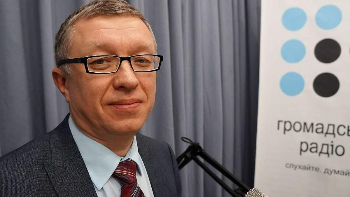 Пенсійна реформа не передбачає скасування солідарної системи, – експерт