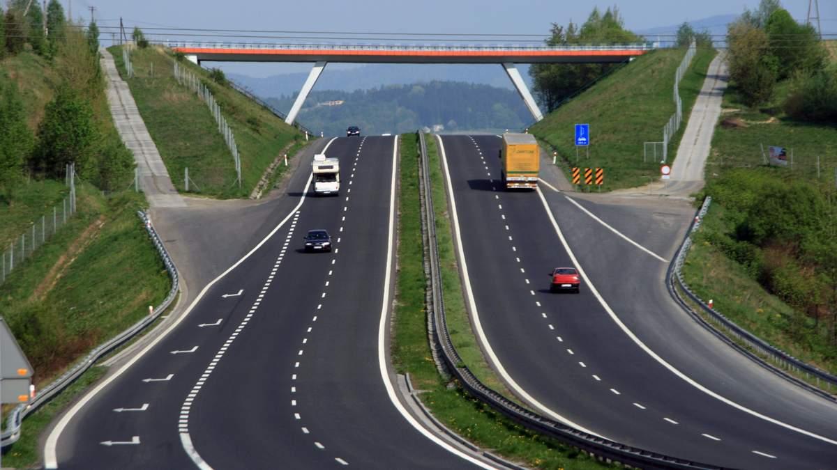 З'явилися подробиці щодо ще однієї платної дороги в Україні