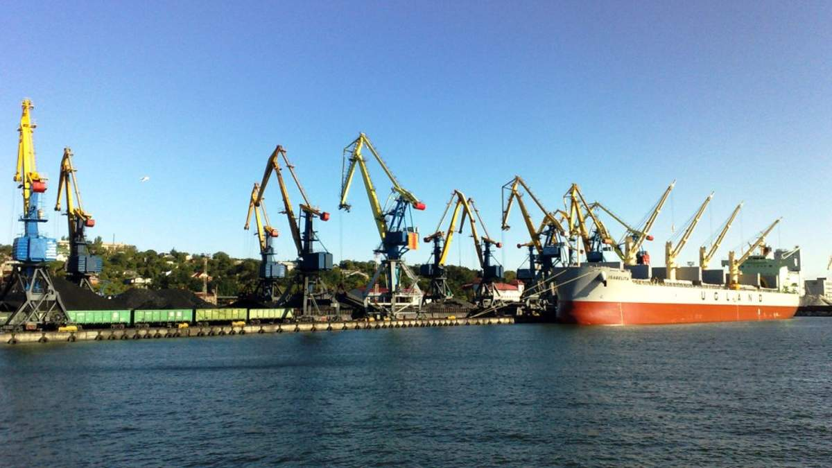 В Україні з'явиться повністю приватний порт
