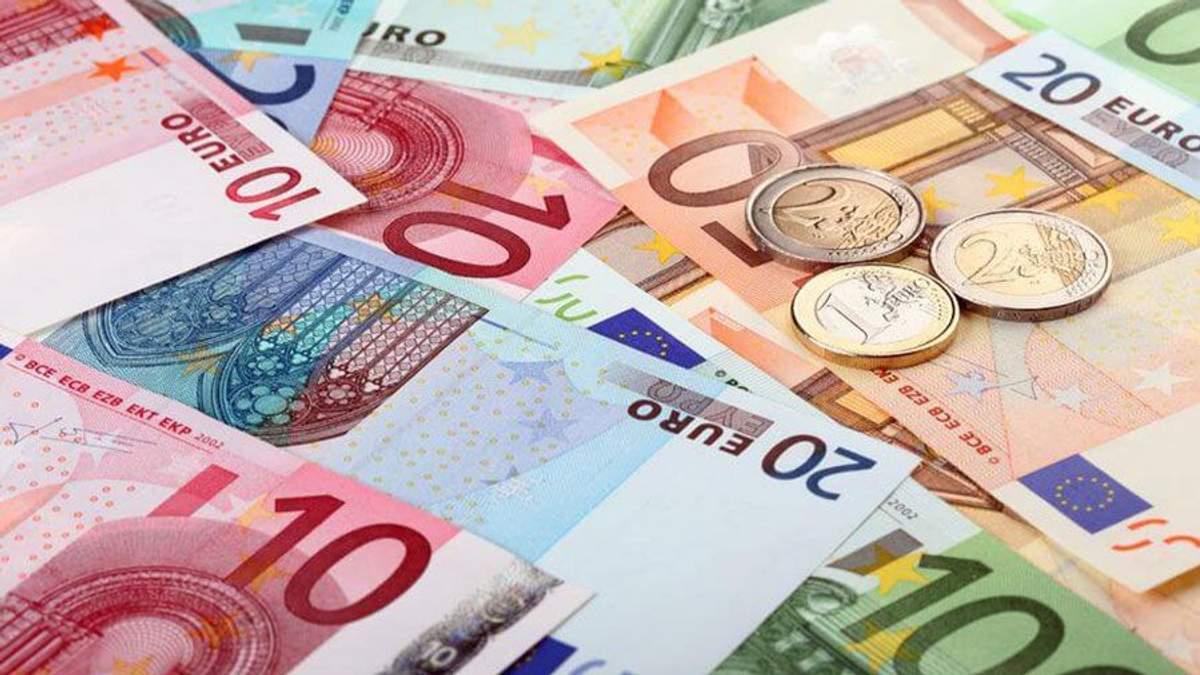 Курс валют НБУ на 14-05-2018: курс доллара, курс евро