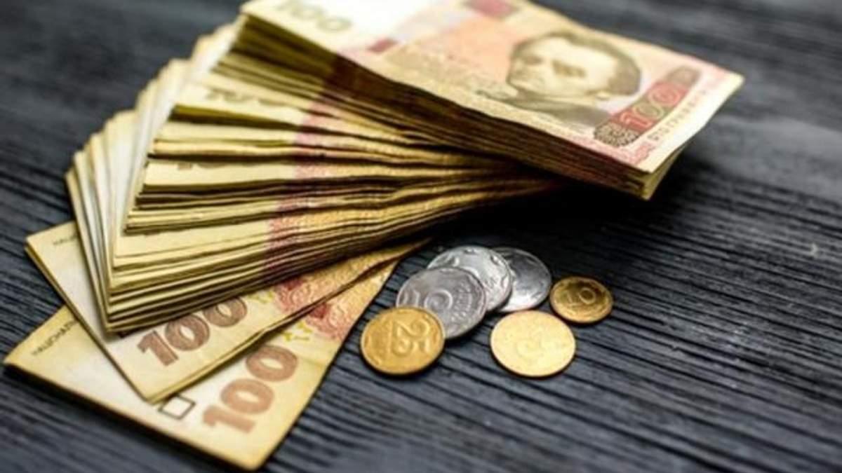Сколько людей в Украине зарабатывают 10 тысяч гривен и больше: в правительстве дали ответ