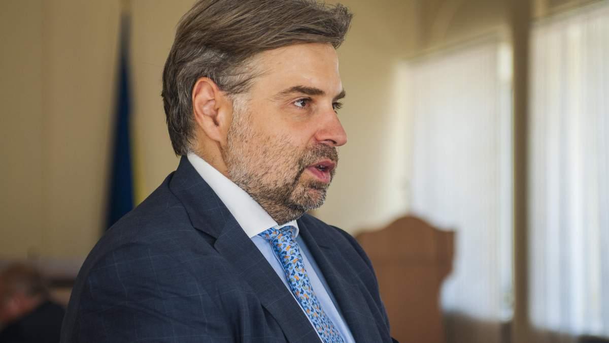 Принятый закон о продлении пошлин на экспорт металлолома укрепит курс гривны, – Каленков