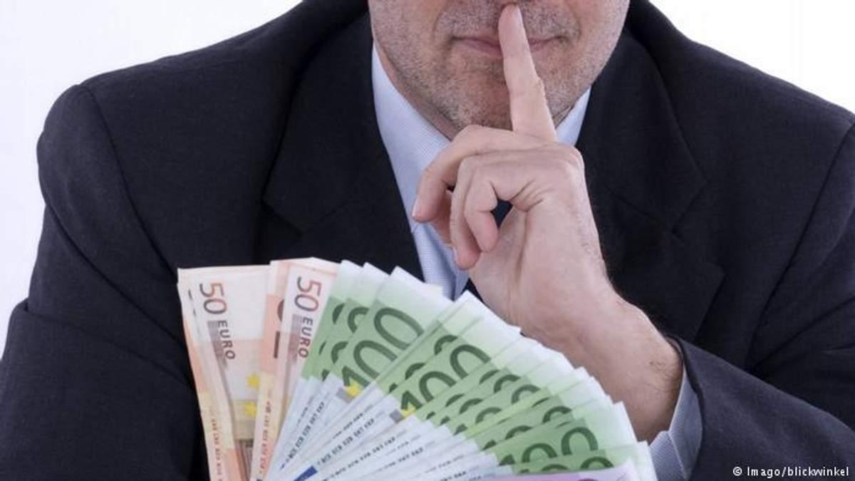 СБУ, ГПУ та МВС своїми економічними відділами кошмарять бізнес і беруть хабарі, – Найєм
