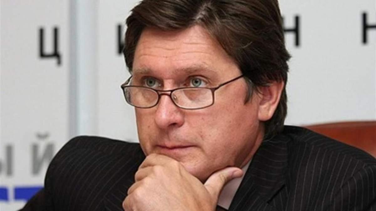 Президент вступился за украинский бизнес, не выходя за рамки экономического договора с ЕС