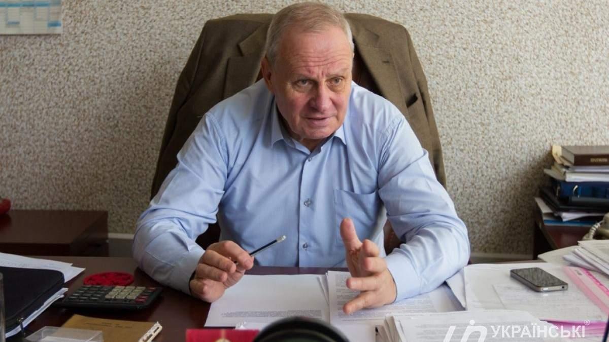 Российские и белорусские компании уничтожают украинский тротил, уран и сложные удобрения