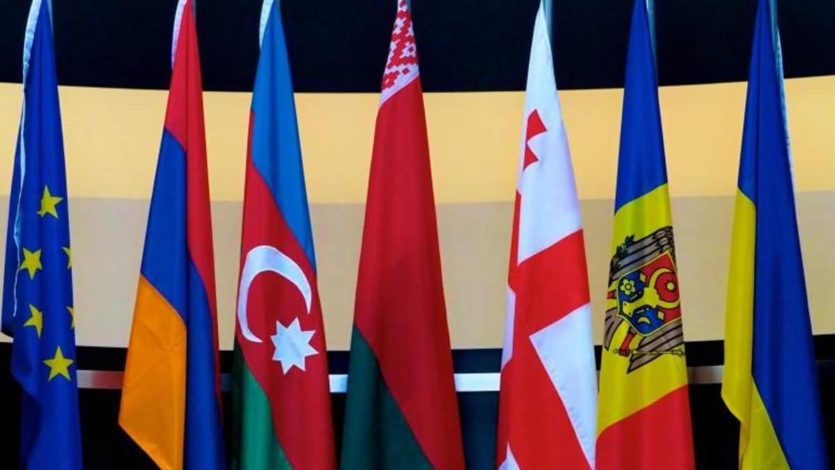 На какие страны Восточного партнерства равняться Украине и стоит ли?