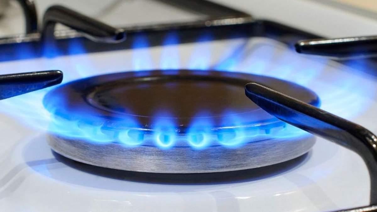 Несмотря на требования МВФ Кабмин отложил повышение цен на газ для населения