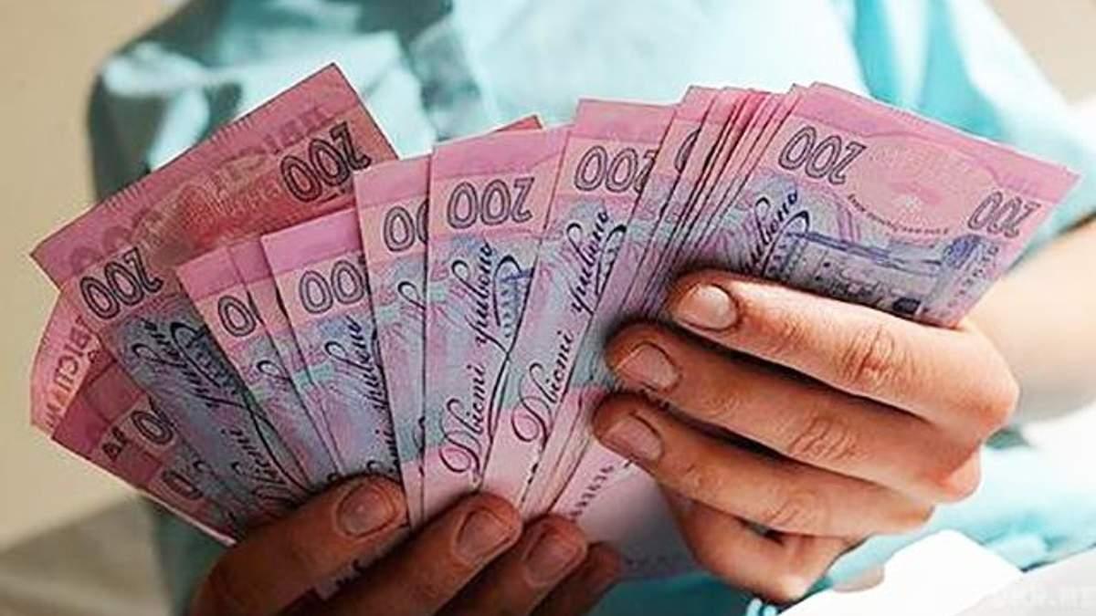 В Украине увеличились пенсии и прожиточный минимум: известны суммы