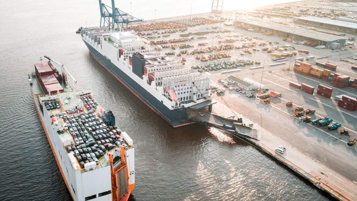 США расширили список товаров из Китая, которые попадают под пошлину