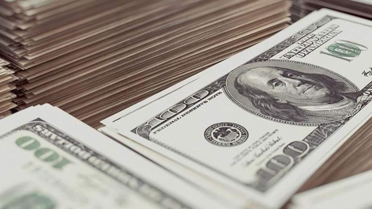 Курс валют НБУ на 02-08-2018: курс долара, курс євро