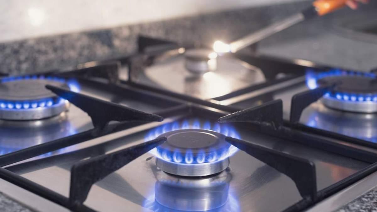 Можливе підвищення ціни на газ не вплине на отримувачів субсидій