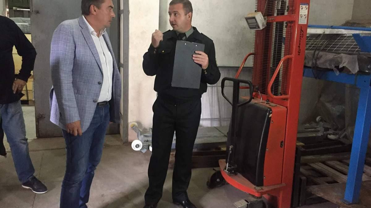 Добродомов предлагает ввести нулевую пошлину на ввоз деревообрабатывающего оборудования