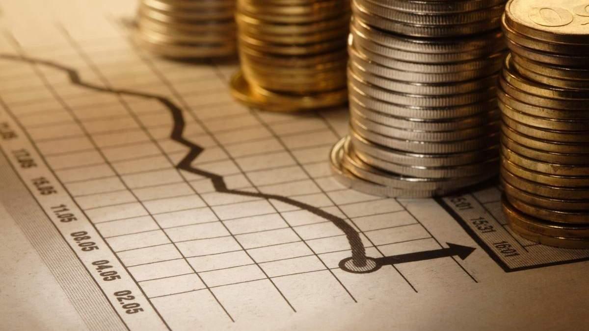 В Украине значительно вырос объём инвестиций