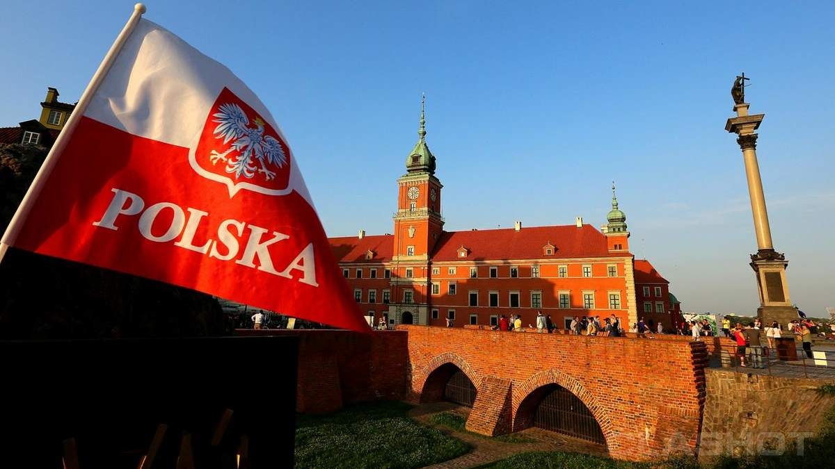 """Польща підняла """"мінімалку"""" та погодинну оплату праці"""