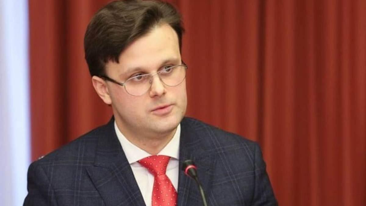 Галасюк назвал ударом по промышленности возможное повышение ж/д тарифов в 3 раза