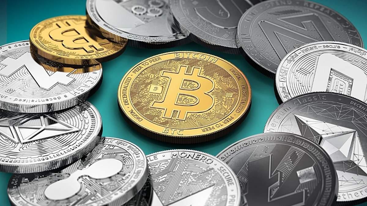 Дерев'янко запропонував звільнити галузь криптовалют від оподаткування на 10 років