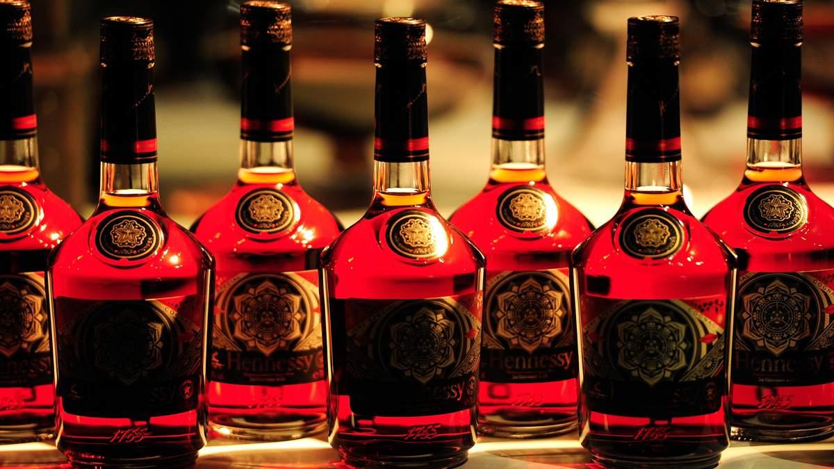 С сегодняшнего дня в Украине существенно дорожает алкоголь: как изменились цены