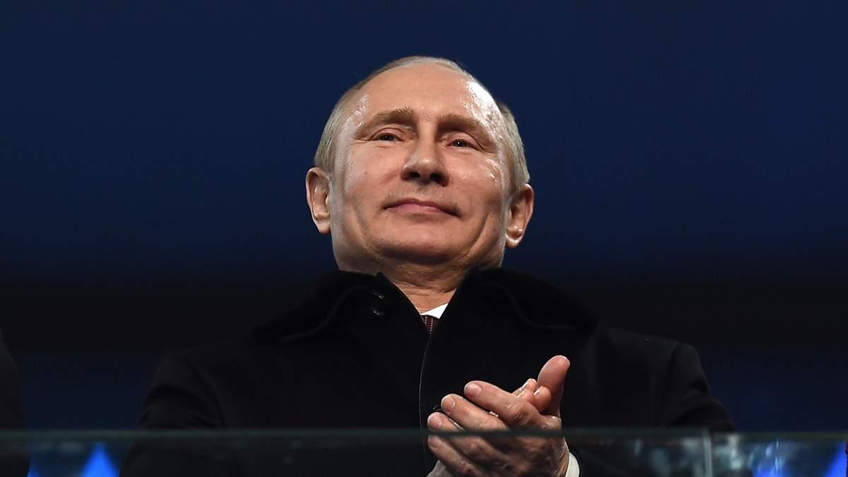 """Путин пообещал реализовать """"Северный поток-2"""""""