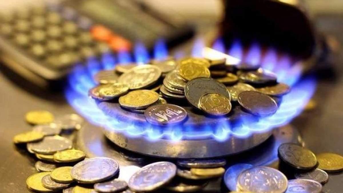 Дешевый газ только в мышеловке: почему богатые получают больше дотаций, чем бедные - 5 жовтня 2018 - Телеканал новин 24