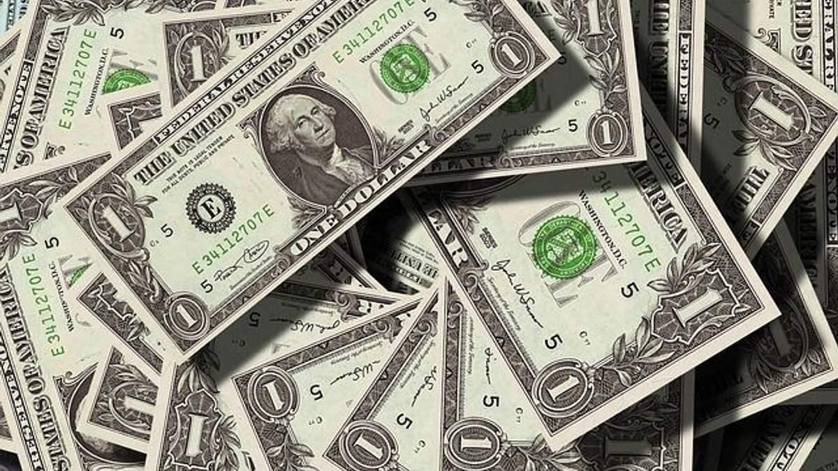 Курс валют НБУ на 12-10-2018: курс долара, курс євро