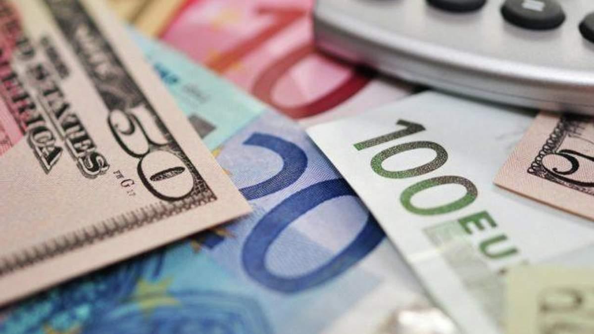Курс валют НБУ на 16 октября