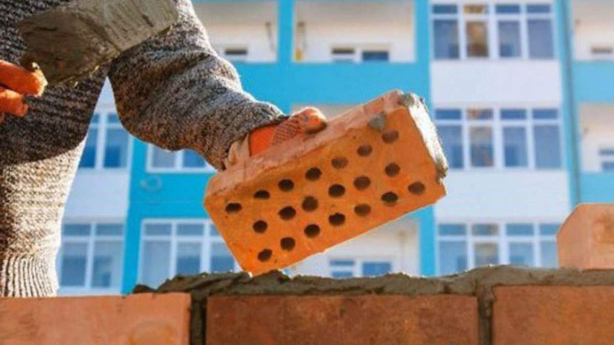 Щільність населення в містах України: як регулювати процес