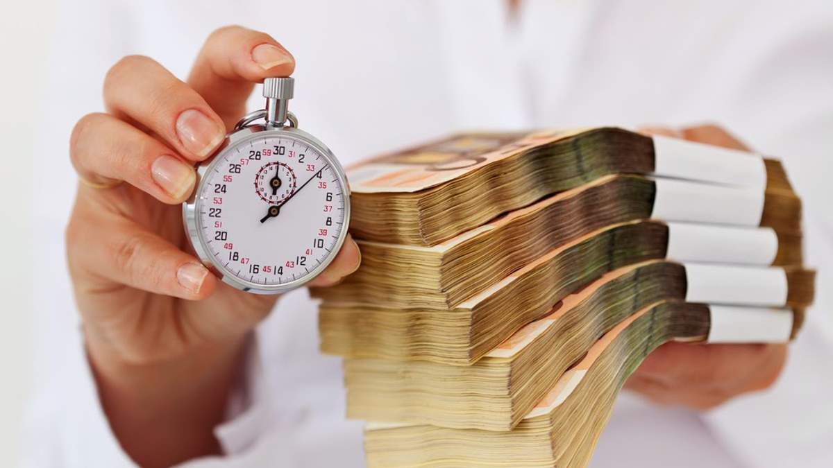 Почему в Украине стремительно подскочила стоимость кредитов