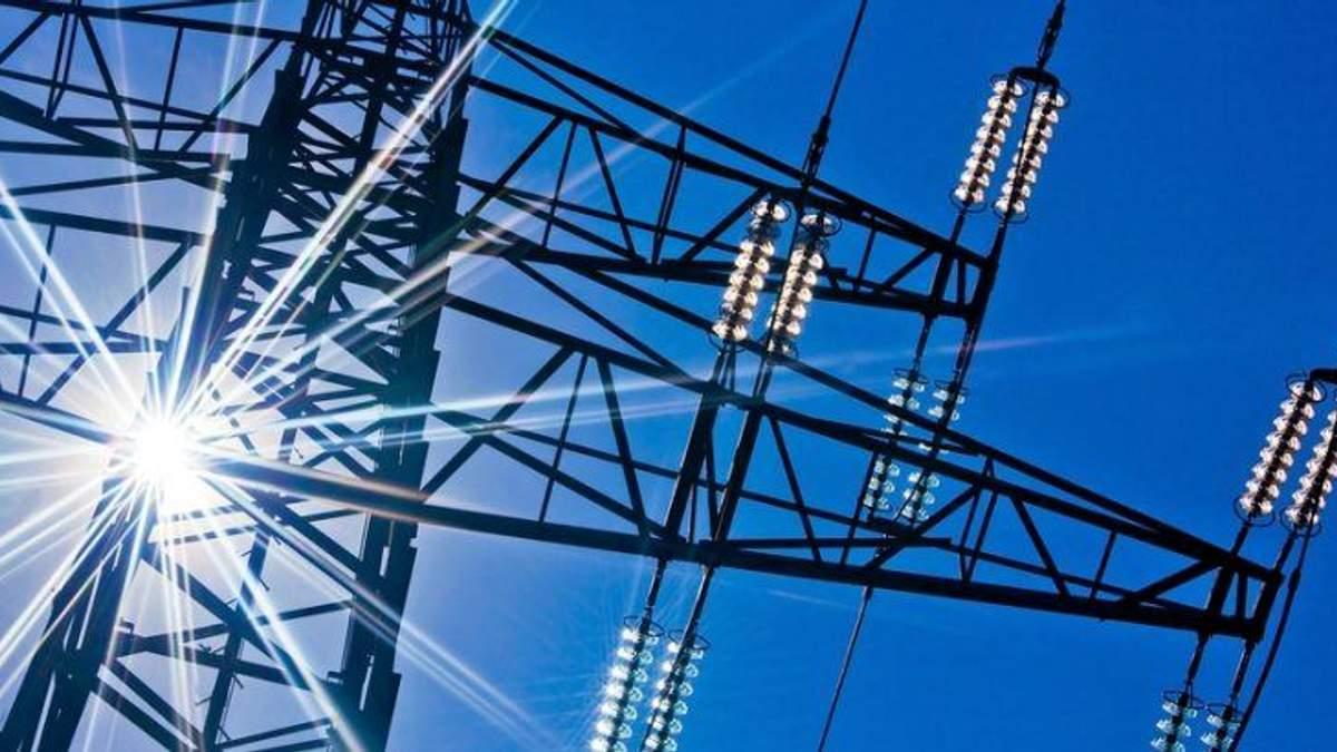 Ринок електроенергії