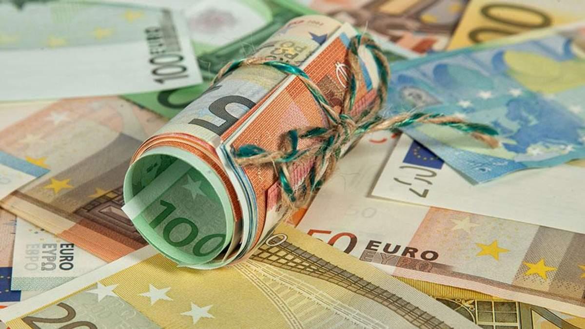 Курс валют НБУ на 29-10-2018: курс долара, курс євро