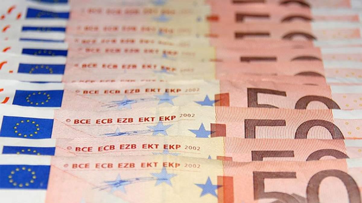Курс валют НБУ на 06-11-2018: курс долара, курс євро