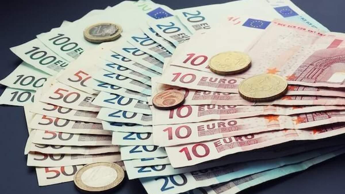 Готівковий курс валют на 08-11-2018: курс долару та євро