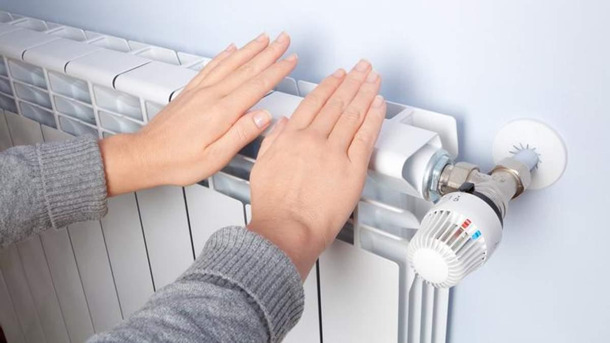 В одном из украинских городов тарифы на отопление хотят поднять на 72%