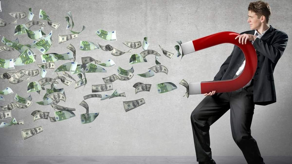 Почему мы не можем требовать европейские зарплаты в Украине