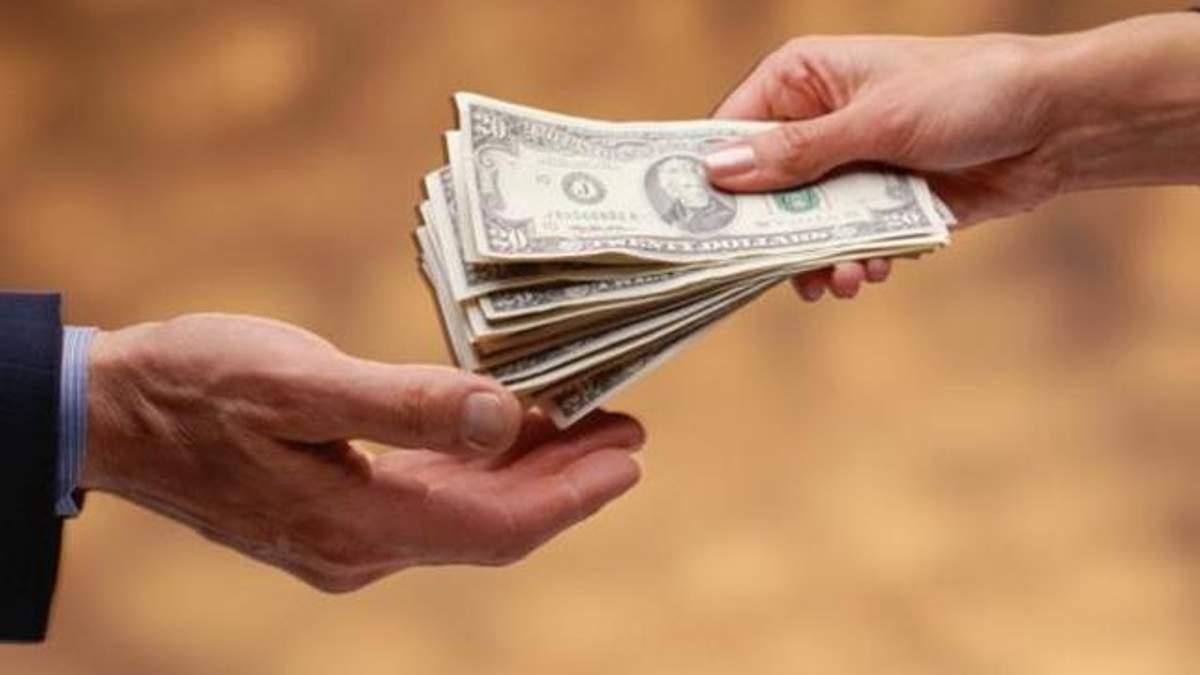 """Сколько процентов роста экономики Украины """"съедает"""" коррупция: данные МВФ"""