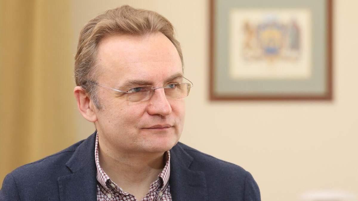 Бюджет Міноборони потрібно збільшити щонайменше вдвічі, – Андрій Садовий