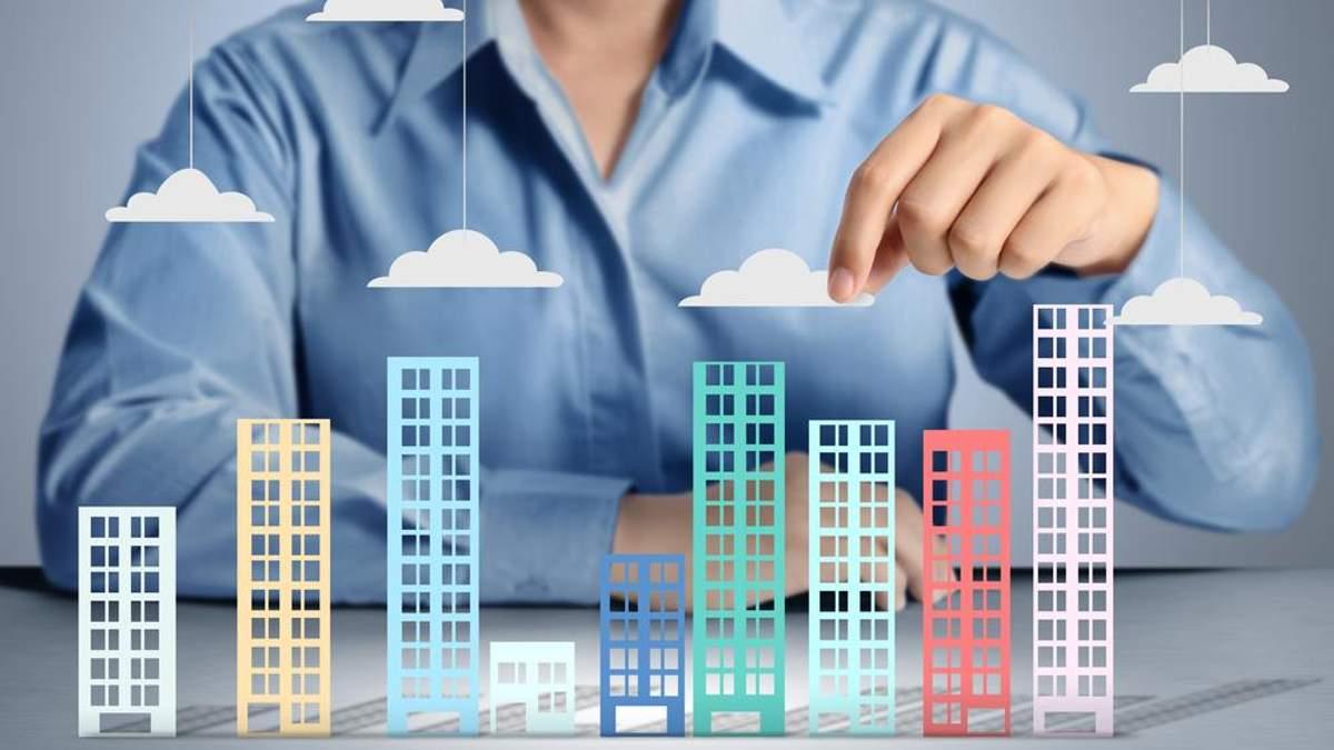 Наскільки прибуткова комерційна нерухомість в Україні: пояснення у цифрах