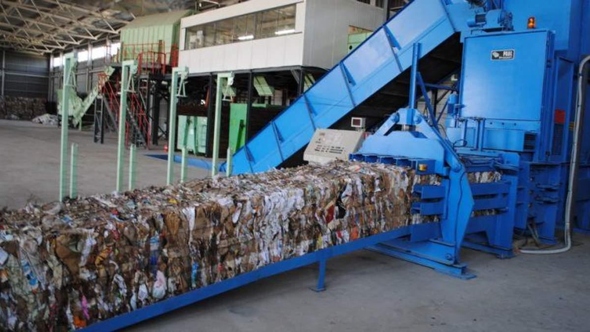 Найбільші компанії Європи змагатимуться за право збудувати сміттєпереробний комплекс у Львові