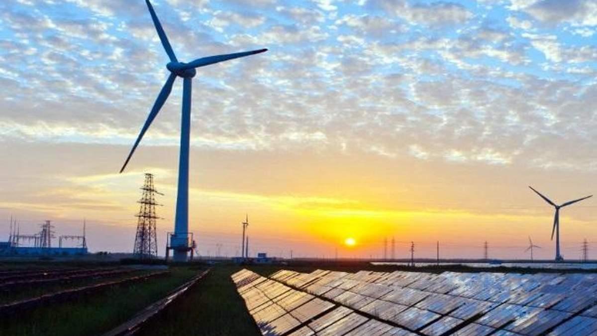 """Про інвестиції , """"зелену"""" енергетику й кидок з боку влади"""