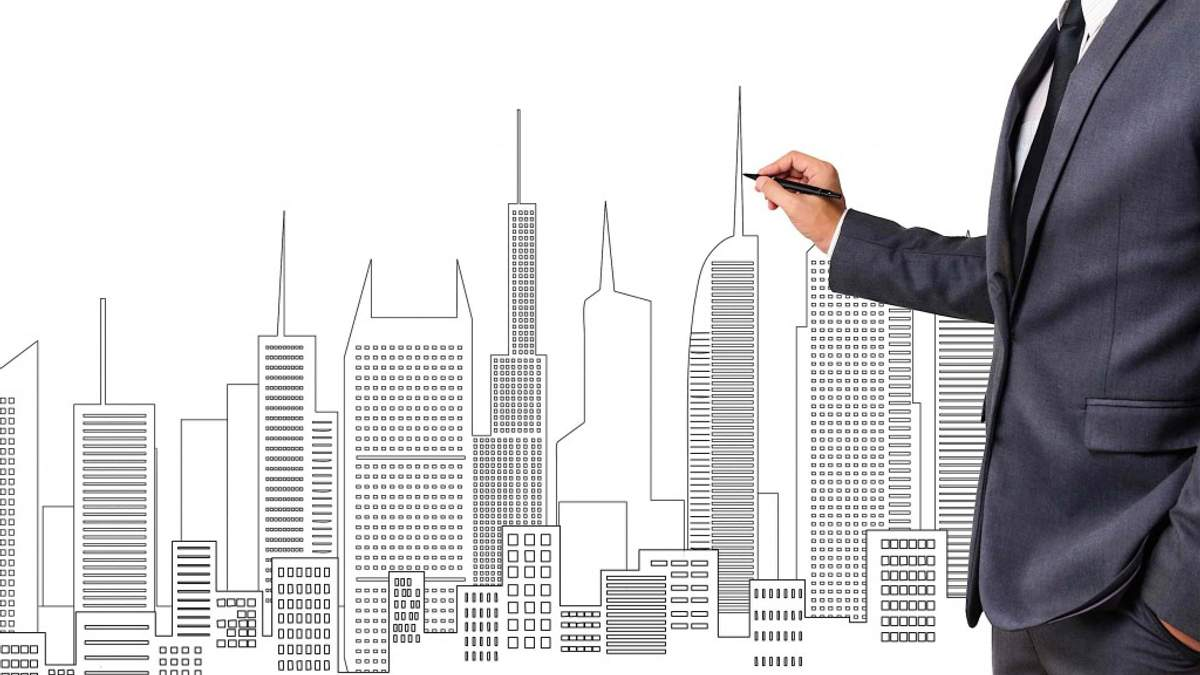 Чего ждать от рынка коммерческой недвижимости Украины за 2-3 года
