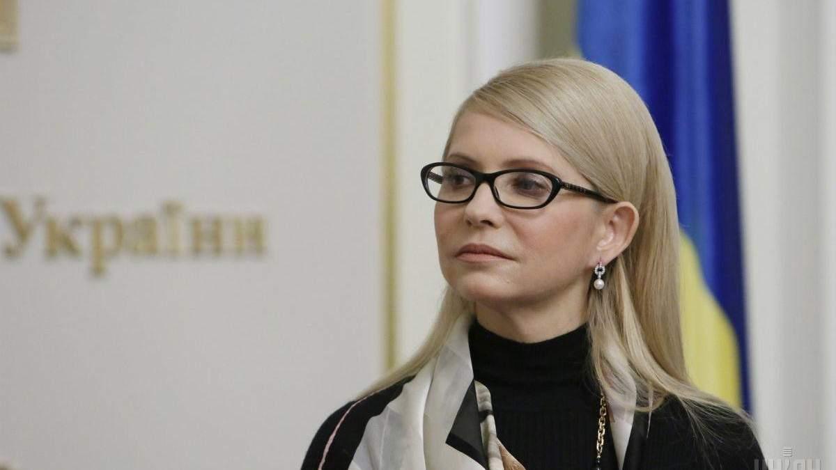 Сильна армія зробить переговори щодо миру на умовах України максимально ефективними, – Тимошенко