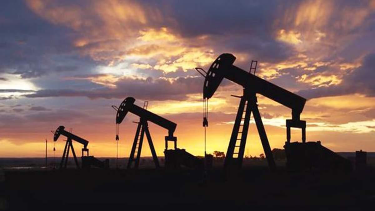 Родовища нафти і газу в Україні виставили на продаж у Prozorro