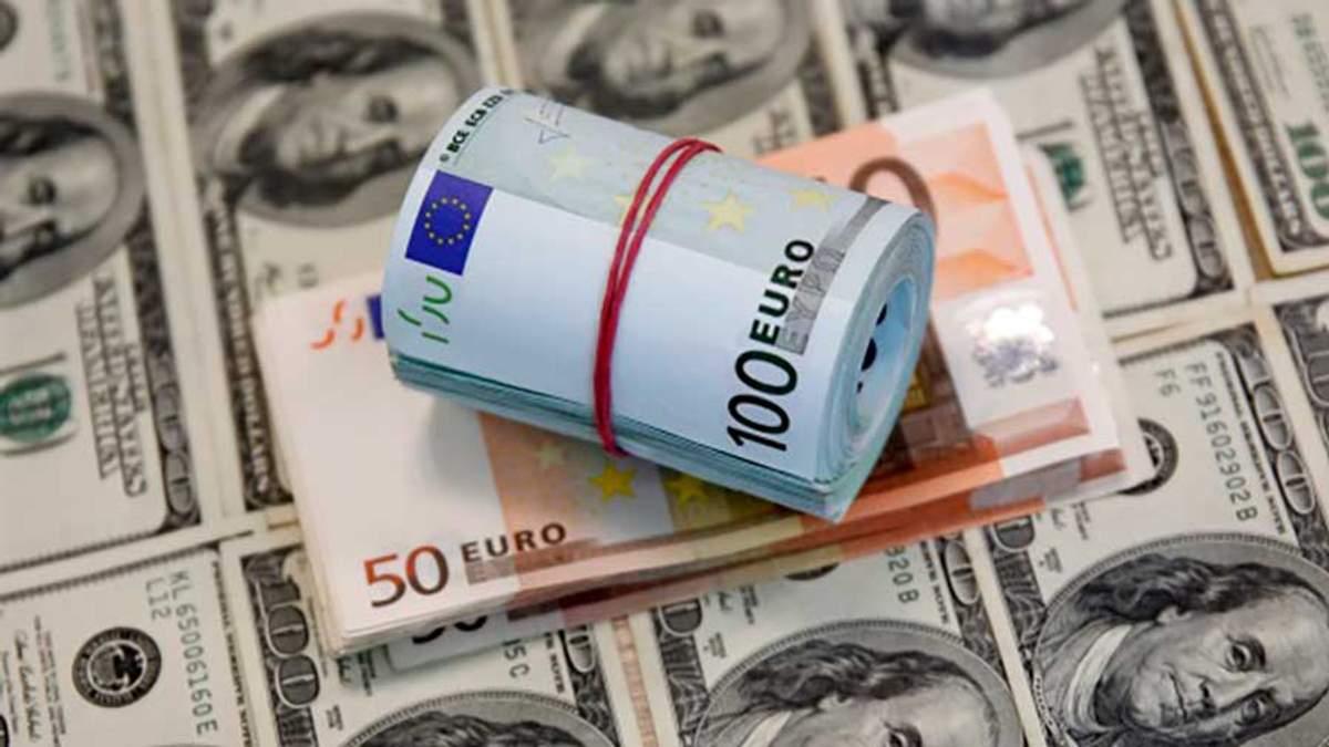 Курс валют НБУ на 7 грудня 2018: курс долара, курс євро